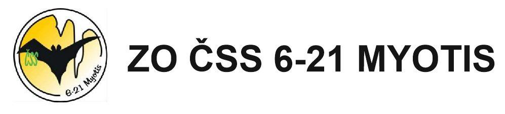 ZO CSS 6-21 Myotis