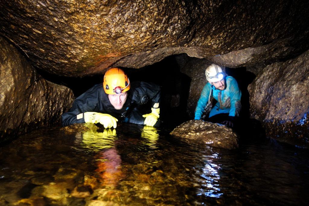 Jeskyně Valhala